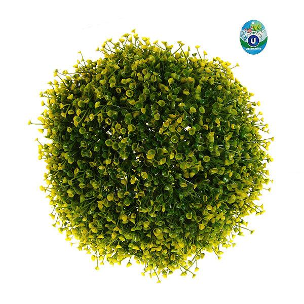 Шар декоративный ″Луговые травы 2″ 25см 0228-5 купить оптом и в розницу