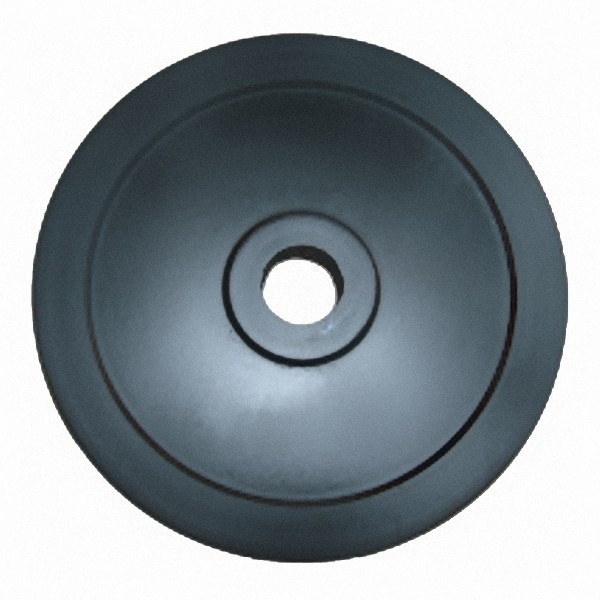 Диск 1001 D25мм 15кг обрезин. купить оптом и в розницу