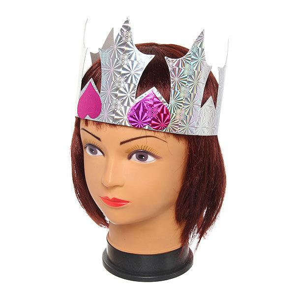 Корона ″Король″ голограмма купить оптом и в розницу