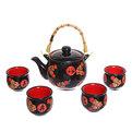 Набор для чайной церемонии на 4 персоны ″Япония″ 8067-6 купить оптом и в розницу