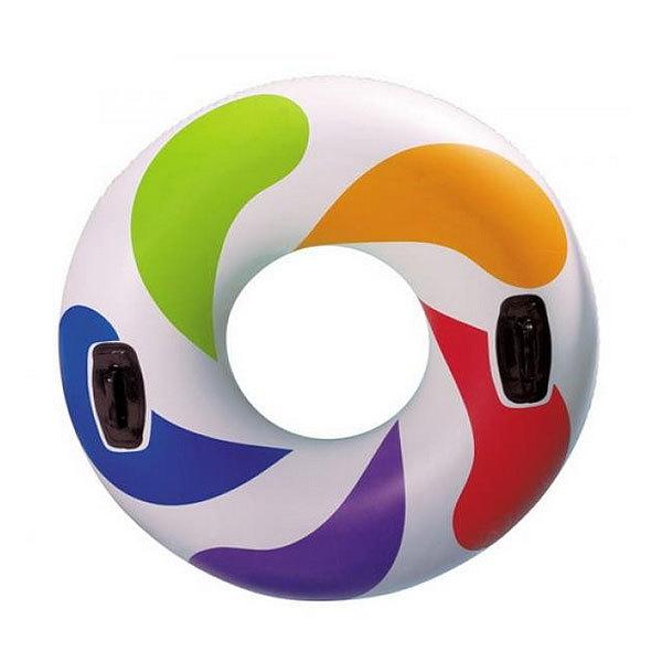 Круг для плавания детский 122см Intex (58202) купить оптом и в розницу