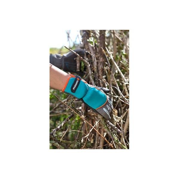 Перчатки для ухода за кустарниками, размер 9(L) GARDENA 00218-20.000.00 купить оптом и в розницу