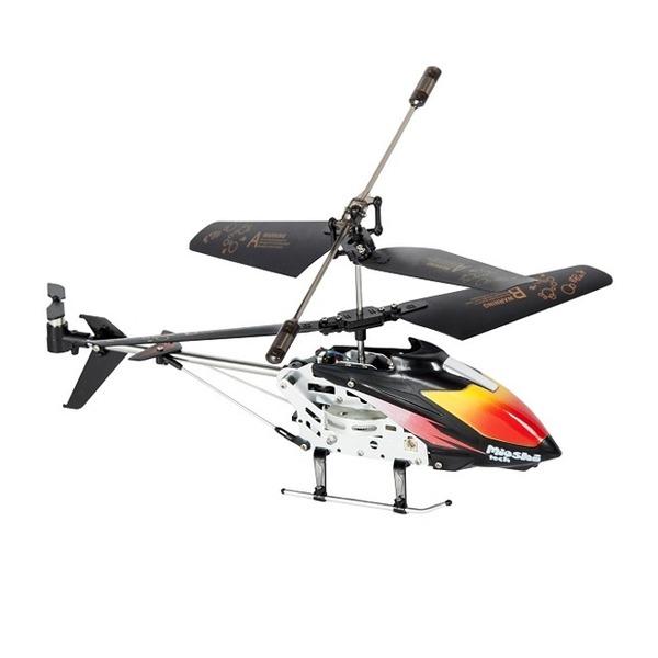 Вертолет р/у 1202-121МТЕ Mioshi Tech Twin Flyer в кор. купить оптом и в розницу