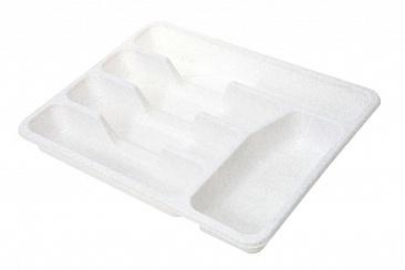 Лоток для столовых приборов мраморный *36 купить оптом и в розницу