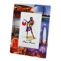 Фоторамка из керамики ″Дубаи″ 10*15 см купить оптом и в розницу