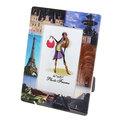 Фоторамка из керамики ″Париж″ 10*15 см купить оптом и в розницу