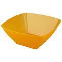 Салатник пластиковый ″Нуво″ 3,5л квадратный *20 (ПБ) 34500 купить оптом и в розницу