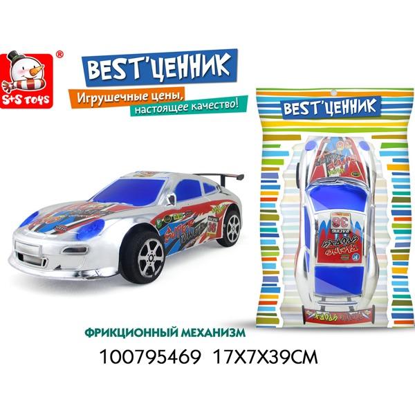 """Машина инерц. 100795469 BEST""""ценник купить оптом и в розницу"""