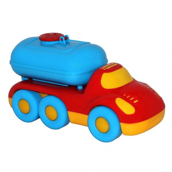 Автомобиль Дружок с цистерной 48356 П-Е /9/ купить оптом и в розницу