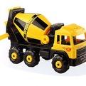 Автомобиль Суперстар бетономешалка 431629 Норд /4/ купить оптом и в розницу