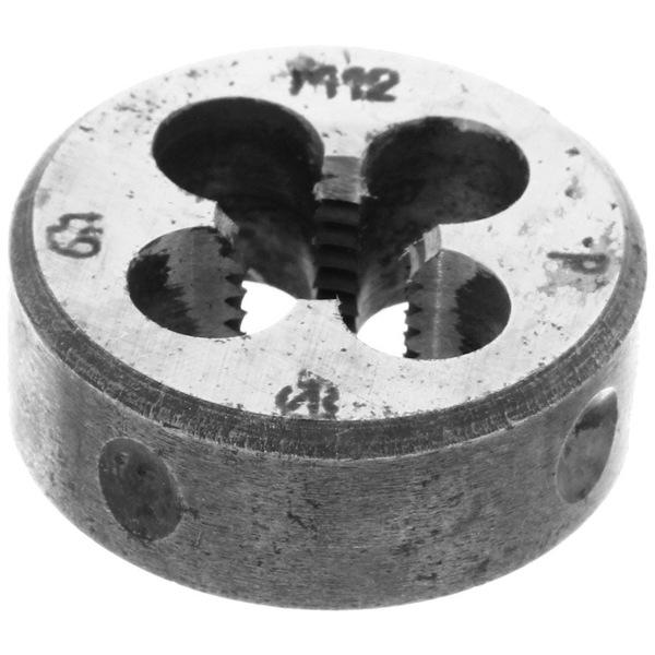 Плашка круглая М14,0*2.00 6h 9740-71 9 ХС (Р) 8385 НИ купить оптом и в розницу