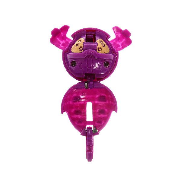 Мячик-трансформер 3,5см фиолетовый купить оптом и в розницу