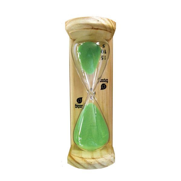 Часы песочные 6,5*9*19,5см 18035 купить оптом и в розницу