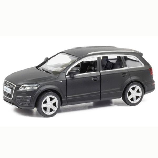 Модель AUDI Q7 V12(MATTEL SERIES) 1:30-39 554016/002061 купить оптом и в розницу