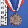 Медаль ″III Место″ (4,5см) купить оптом и в розницу
