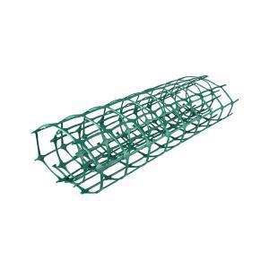 Сетка садовая 90х90 (шир.1,2м.)(дл.10м.)(зел.)(уп1)(Октябрьский) купить оптом и в розницу