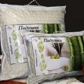 Подушка 70х70 бамбук/тик смесовой Миромакс арт.228 купить оптом и в розницу