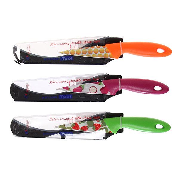 Нож кухонный ″Фрукты″ 9см 3* овощной купить оптом и в розницу