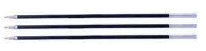 Стержень шар.J.OTTEN 145мм син 0,5мм игла маслен. купить оптом и в розницу