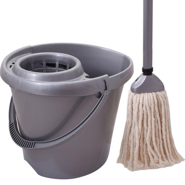 Комплект для влажной уборки МОП*24 купить оптом и в розницу