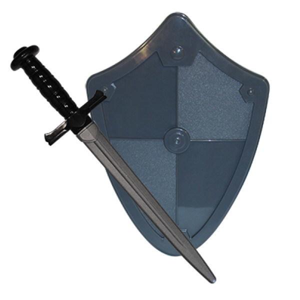 Меч+щит Рыцарь 50031 Плейдорадо купить оптом и в розницу