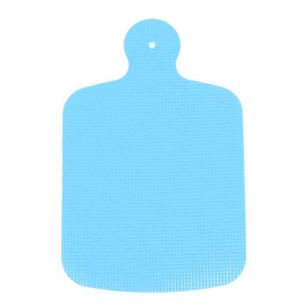 Доска разделочная пластиковая 33*21 см Селфи купить оптом и в розницу
