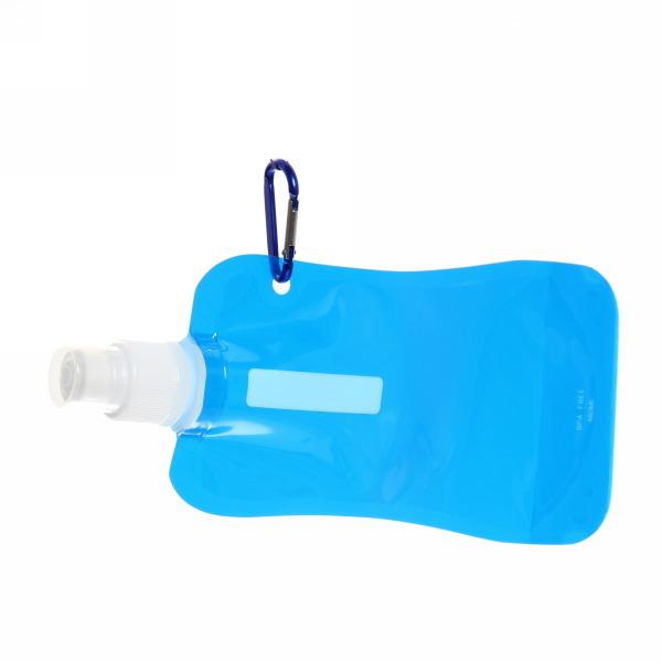 Бутылка складная 480 мл купить оптом и в розницу