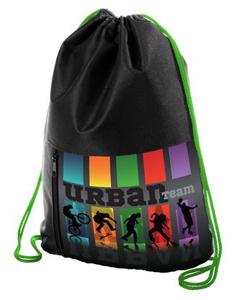 """Сумка д/обуви Hatber """"Urban team"""" карман на молнии 2 отд. купить оптом и в розницу"""