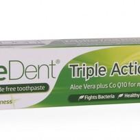 Зубная паста ″Aloe Extra Dent″ Тройное действие для всей семьи с экстрактом ромашки и шалфе 170 гр купить оптом и в розницу