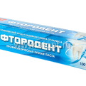 Зубная паста ″ФТОРОДЕНТ F″ комплексный уход 100 гр купить оптом и в розницу