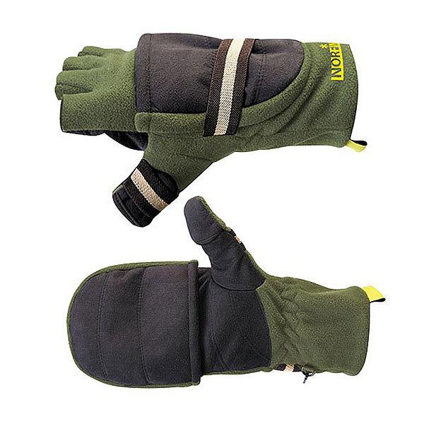 Перчатки-варежки отстёг. ″NORFIN″ L купить оптом и в розницу