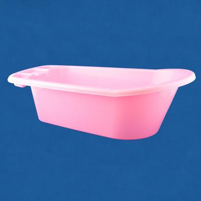 Ванна детская розовая А7300рз купить оптом и в розницу