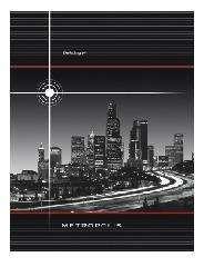"""Тетрадь А4 160л.кл.спираль HATBER, """"Metropolis"""", тв.обложка купить оптом и в розницу"""