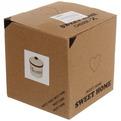 Банка для сыпучих продуктов ″Sweet Home″ 400мл, керамика YX154009 купить оптом и в розницу