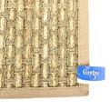 Коврик придверный Селфи джутовый 40х60 MS01 купить оптом и в розницу