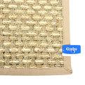 Коврик придверный Селфи джутовый 50х80 MS01 купить оптом и в розницу