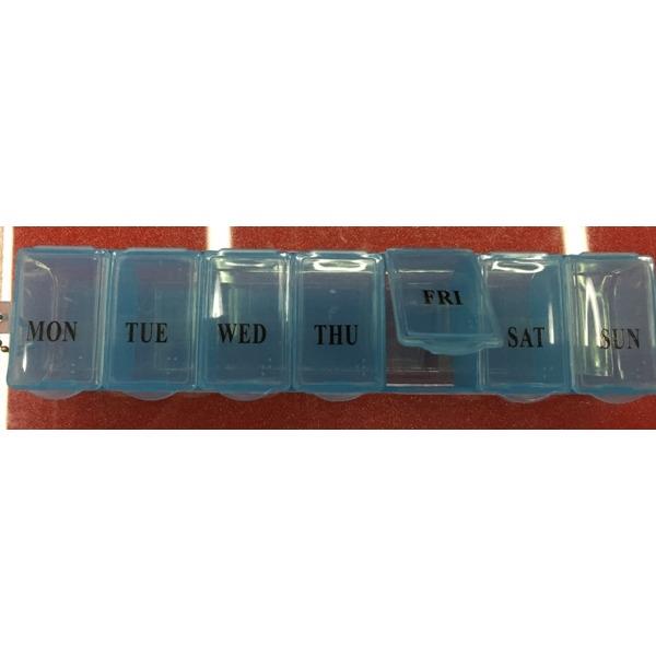 Контейнер для таблеток 900-2068 19х4,5х3 купить оптом и в розницу