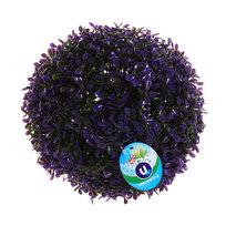 Шар декоративный ″Луговые травы 3″ 20см 0228-12 купить оптом и в розницу