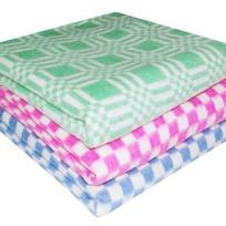 Одеяло байк 140х100 дет 57-3ЕТ Ермолино купить оптом и в розницу