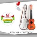 Гитара 9410EGR струнная в пак. купить оптом и в розницу