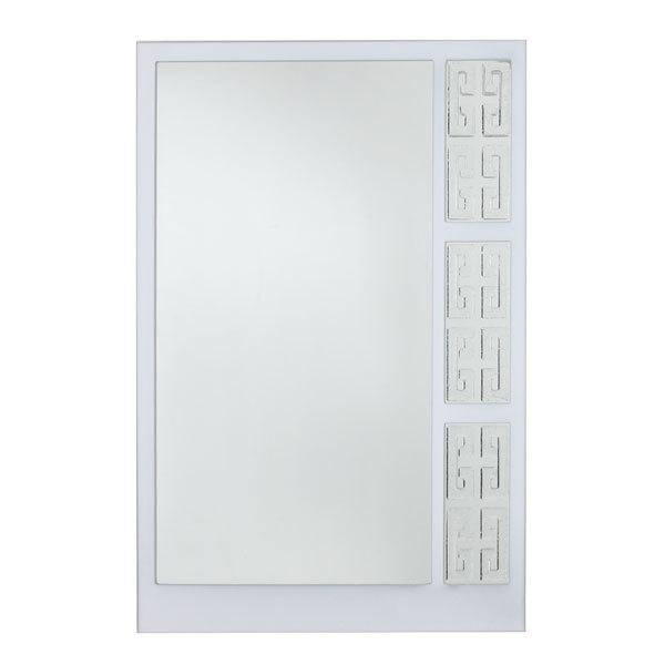 Зеркало настенное 50*70см MZ-4 купить оптом и в розницу
