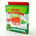 Набор ДТ Тесто для лепки Животные 20672/MD/AN купить оптом и в розницу