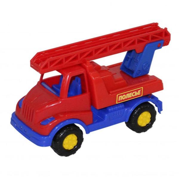 Автомобиль Кнопик пожарная спецмашина 52018 П-Е /16/ купить оптом и в розницу