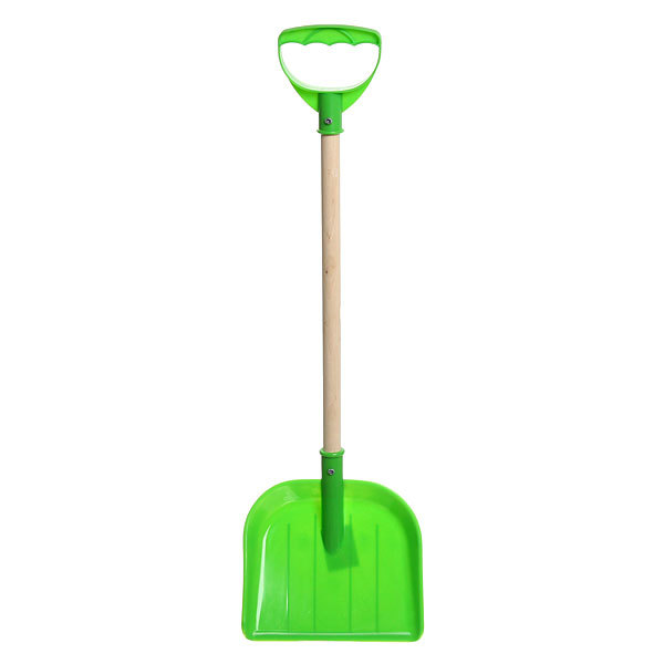 Лопата детская пл 65 см дер/ч руч (Барнаул) купить оптом и в розницу