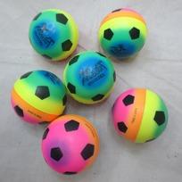 Мяч 6,3 см 141-787G футбол купить оптом и в розницу