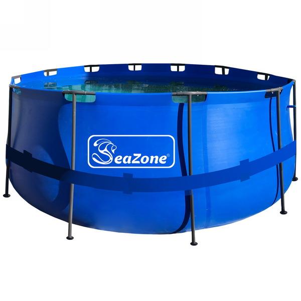 Бассейн каркасный Seazone 457*145 см купить оптом и в розницу