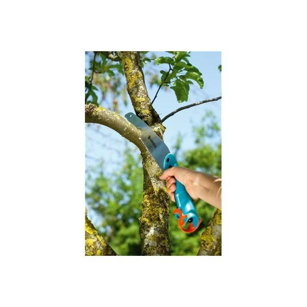 Пила комбисистемы садовая изогнутая 300 PР GARDENA 08738-20.000.00 купить оптом и в розницу