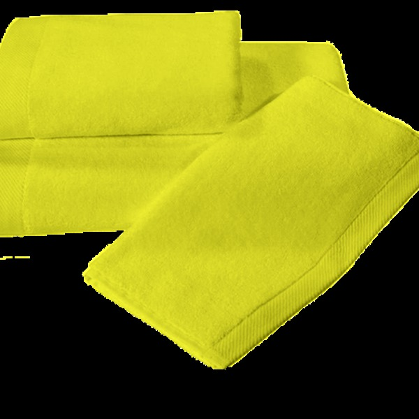 Полотенце 70х130 Spany interio Oleandr цв.золотой купить оптом и в розницу