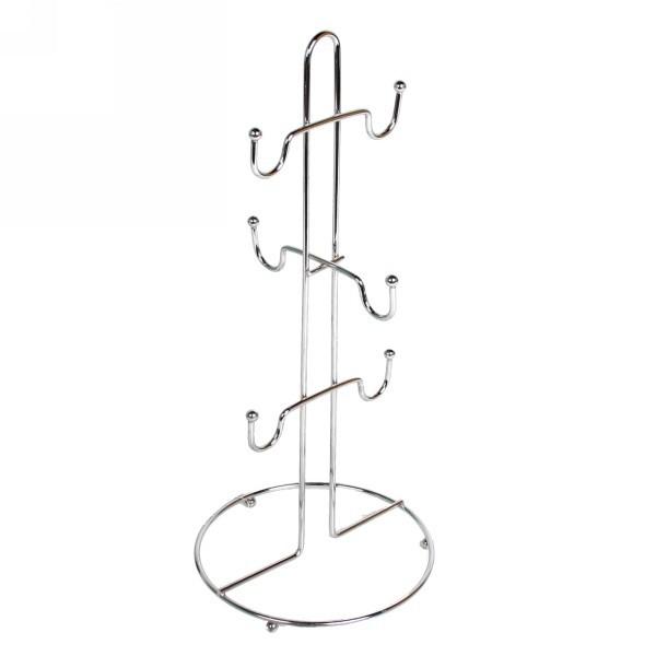 Подставка для кружек 36*16см металлическая купить оптом и в розницу