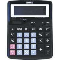 Калькулятор PROFF настольный 12раз 173,5*133*37,5мм купить оптом и в розницу